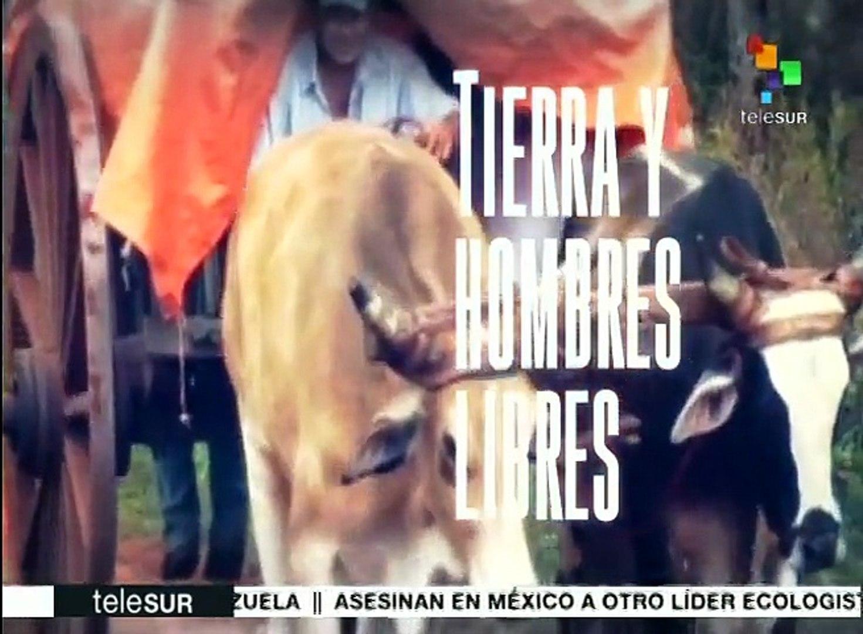 Luis Carlos Prestes, impulsor de la reforma agraria en Brasil