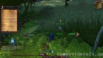 World of Warcraft Quest: Von Grund auf Ärger