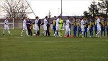 Coupe Aisne U18 : USG/CHAUNY