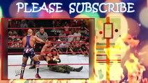 WWE Crazy Match John Cena vs Big Show vs Shawn Michaels vs Hardy vs Edge vs Kurt Angle vs Masters