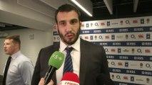 Rugby - Tournoi des 6 Nations - Bleus : Maestri «Enormément de frustration»