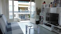 Location appartement - CANNES (06400) - 23.63m²