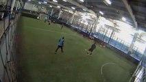 Equipe 1 Vs Equipe 2 - 04/02/17 22:35 - Loisir Créteil (LeFive) - Créteil (LeFive) Soccer Park
