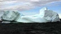 Neufundland – Battle Harbour an der Iceberg-Alley