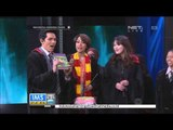 Talk Show Komunitas Indo Harry Potter Tribute to JK Rowling -IMS