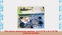 Double Wine Bottle Stopper Candelabra Candle Holder for Two 1 Diameter Pillar Candles 0eab3311