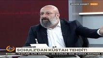 Hikmet Genç: Avrupa Birliği terör yuvası haline geldi, Türkiye için tehdit barındırıyor