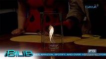 iBilib: The fire tornado