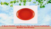 Rachael Ray Stoneware 3Piece Small Round Set Bubble  Brown Purple 7532737b