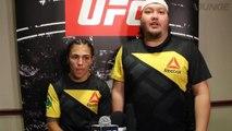 Jessica Andrade ready for Joanna Jedrzejczyk after UFC Fight Night 104