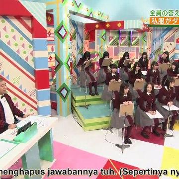 [SekaiichiSubs] 170129 Keyakizaka46 - Keyakitte, Kakenai_ ep66-muxed