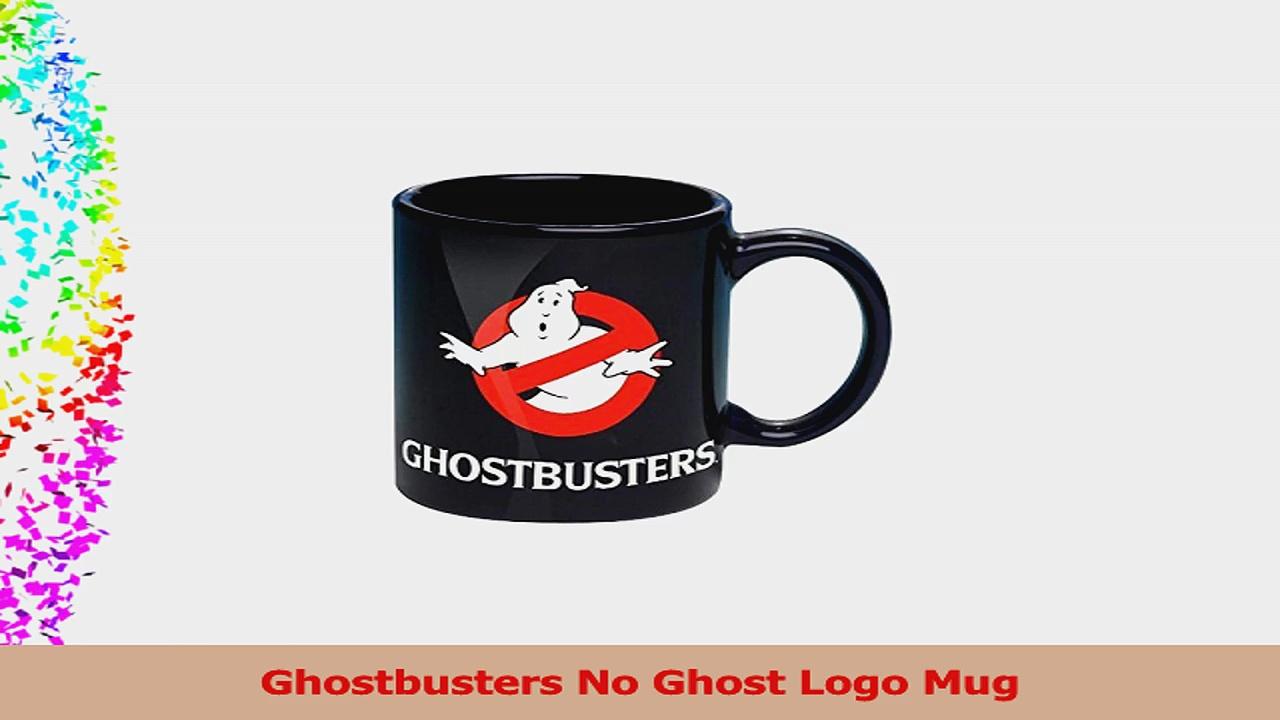 Ghostbusters No Ghost Logo Mug 19d11614