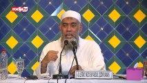 Da'i atau Ustadz tapi tidak bisa Bahasa Arab. Tanya Jawab Yazid Abdul Qadir Jawas