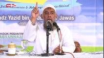 Manhaj Salaf hanya satu. Tidak ada Salafi Haraki dan Salafi Jihadi. Yazid Abdul Qadir Jawas