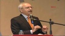Kılıçdaroğlu; Bu Iş Parti Meselesi Değil; Birlikte Yaşama, Vatan, Bayrak, Demokrasi Meselesi 5