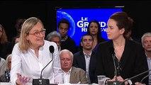 Le Grand rendez-vous avec Gérard Collomb et Marion Maréchal-Le Pen