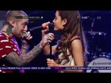 """My Favorite Part"" Video Klip Ariana Grande & Mac Miller"