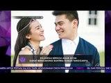 Acha Septriasa gelar Acara Pengajian Jelang Pernikahan