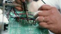 AXYUM, Rénovation, ingenierie, maintenance des machines-outils à commande numérique et des machines automatisées