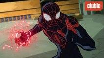 Miles Morales sera le nouveau Spider-Man !