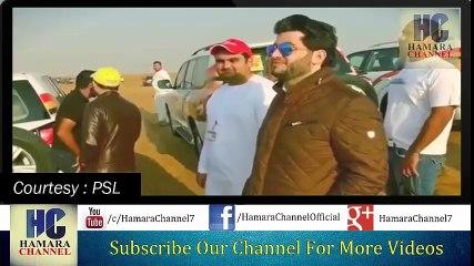 Peshawar Zalmi Official song 2017 HBL PSL - Peshawar Zalmi Song 2017 - Rahat Fateh Ali Khan