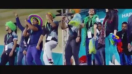 PSL 2k17 Peshawar Zalmi new song YA QURBAN pushto song