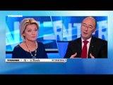 "Rudy Demotte sur TV5MONDE : ""Ne pas stigmatiser les gens de Molenbeek"""