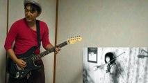 春畑 道哉 JAGUAR'13 michiya haruhata   guitar cover instrumental