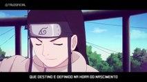Rap do Neji (Naruto)