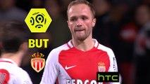 But Valère GERMAIN (48ème) / AS Monaco - OGC Nice - (3-0) - (ASM-OGCN) / 2016-17
