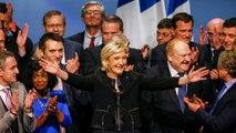 """Marine Le Pen: """"Io candidata del popolo, contro destra e sinistra dei soldi"""""""