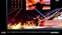 DALS - Le Grand Show : Loïc Nottet et Denitsa Ikonomova font un carton avec leur célèbre danse sur SIA !