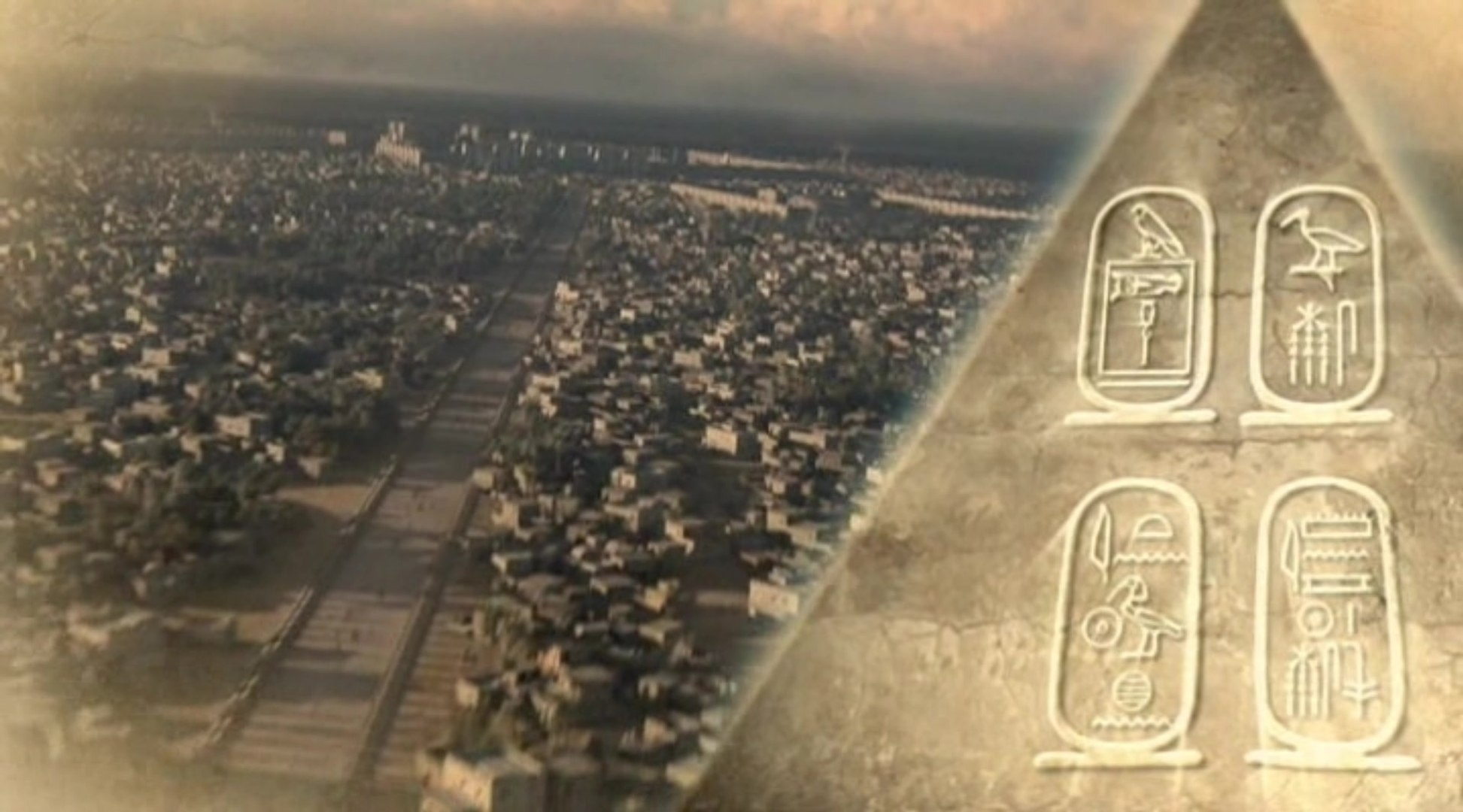 Планета Египет 4. В поисках вечности