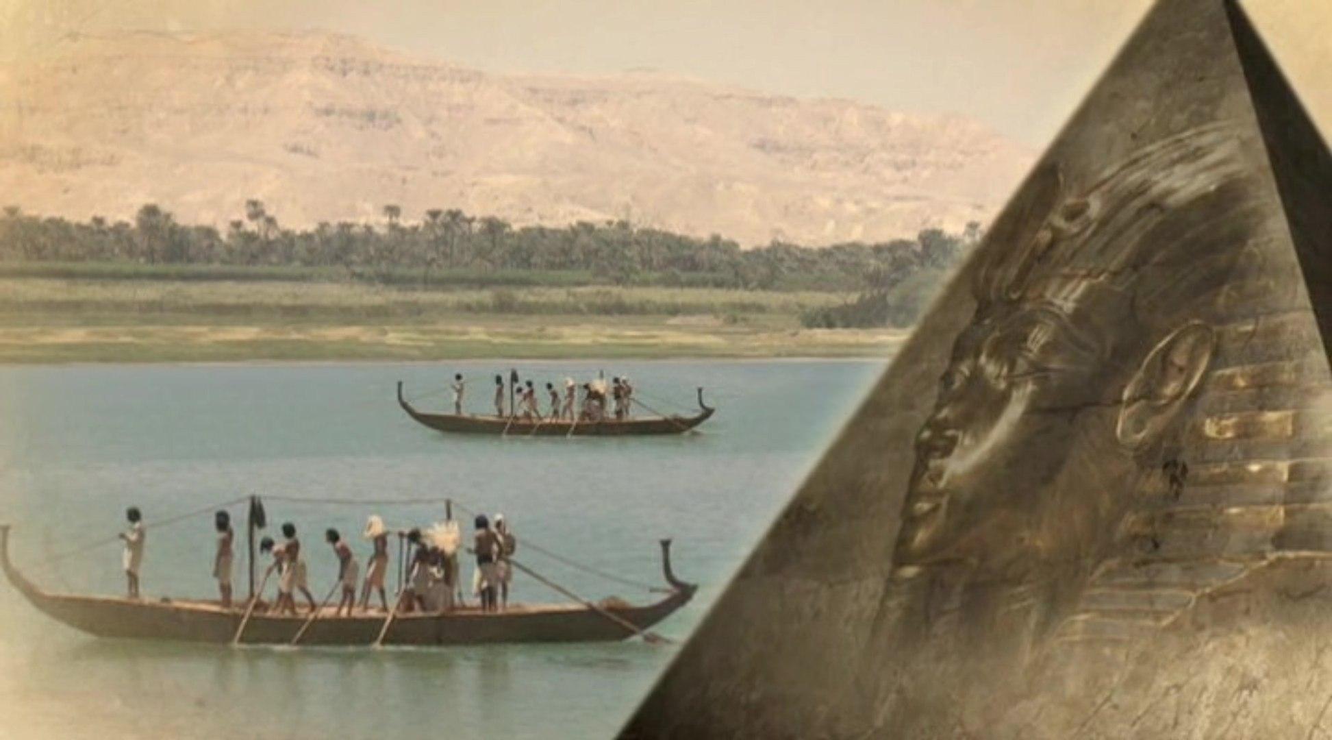 Планета Египет 3. Храмы власти