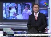 Ordenan capturar al expresidente peruano Alejandro Toledo