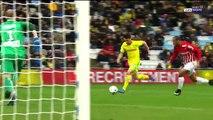 Nantes 0-2 Nancy - les Buts et Résumé  - 05.02.2017