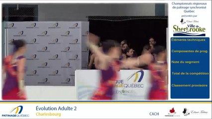 Championnats régionaux de patinage synchronisé 2017 de la section Québec - Centre Eugène-Lalonde (197)