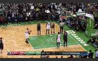 Paul Pierce Ends the Game With a Three