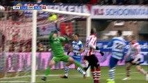 Pays-Bas - Mathias Pogba claque un doublé en deux minutes !