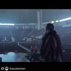 Ro James XIX Tour Video