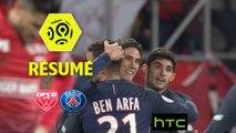 Dijon FCO - Paris Saint-Germain (1-3)  - Résumé - (DFCO-PARIS) / 2016-17