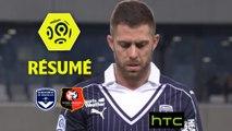 Girondins de Bordeaux - Stade Rennais FC (1-1)  - Résumé - (GdB-SRFC) / 2016-17
