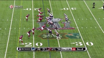 MAIS UM! Atlanta Falcons anota seu terceiro TD no Super Bowl LI!