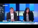 Le Pen/Fillon : emplois fictifs vus par les militants (Richard Werly)