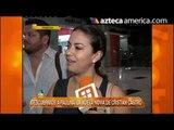 Conoce a Paulina, la nueva novia de Cristian Castro