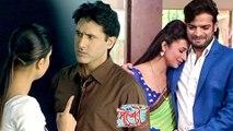 Ishita Kisses Raman - Ye Hai Mohabbatein - Star Plus - YouTube
