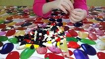 МИННИ МАУС и НАСТЮШИК ИГРУШКИ Minnie Mouse Puzzle Мини Маус пазл Видео для детей