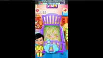 Little Baby Bed Time is kids game to help baby for sleep well By Gameimax