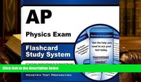 PDF  AP Physics Exam Flashcard Study System: AP Test Practice Questions   Review for the Advanced