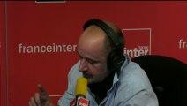 La pub envahit France Inter, le billet de Daniel Morin